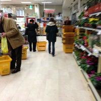 Photo taken at Esselunga by Dariomino M. on 1/28/2013