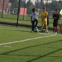 11/18/2012 tarihinde Betul Alpan S.ziyaretçi tarafından Eskişehirspor Tesisleri'de çekilen fotoğraf
