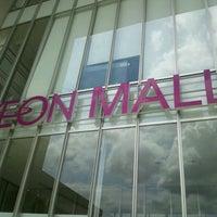 รูปภาพถ่ายที่ AEON Mall โดย bay_sta เมื่อ 5/3/2013