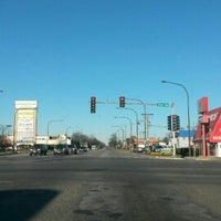 Photo taken at 87th And Cicero by Dianne D. on 3/10/2017