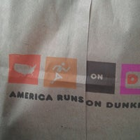 Photo taken at Dunkin Donuts by Dianne D. on 8/11/2017