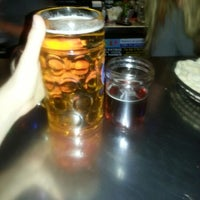 Photo taken at The Wooden Nickel by Steven T. on 11/4/2012