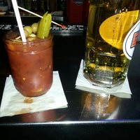 Photo taken at The Wooden Nickel by Steven T. on 2/28/2013
