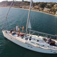 Photo taken at LA Sailing Charter by LA Sailing Charter on 2/13/2017