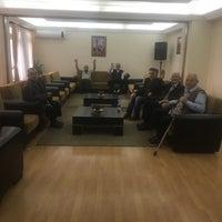 Photo taken at Keçiören Huzurevi by Ayşe on 12/21/2017