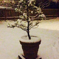 Photo taken at Highland Park Neighborhood by Michelle D. on 2/9/2014