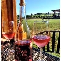 Photo taken at NHV Tasting Room by Michelle D. on 6/29/2013