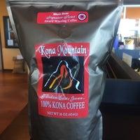 Photo taken at Kona Mountain Coffee by Michelle D. on 9/6/2016