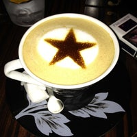 Photo taken at Best Coffee House by Özgün G. on 11/6/2012