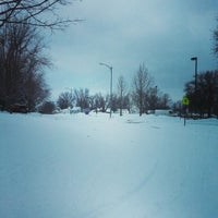 Photo taken at Keokuk, IA by Megan M. on 2/22/2013