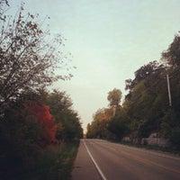 Photo taken at Keokuk, IA by Megan M. on 10/2/2012