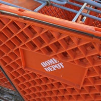 Photo taken at The Home Depot by Don N. on 1/2/2016