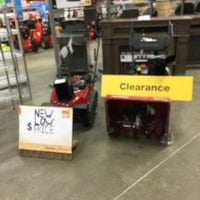 Photo taken at The Home Depot by Don N. on 1/22/2016