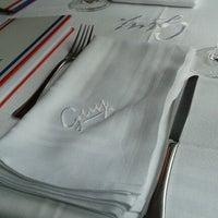 Foto tirada no(a) Guy Restaurante por Leandro S. em 11/3/2012