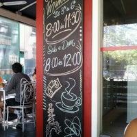 Foto tirada no(a) Guy Restaurante por Leandro S. em 9/8/2013