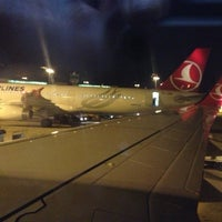Photo taken at Apron by Mehmet O. on 12/3/2012