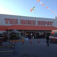 Photo taken at The Home Depot by Cesar T. on 12/12/2012
