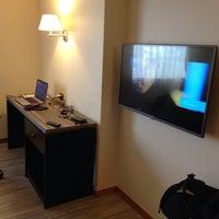 Foto tomada en Hotel Diego de Almagro por Sergio M. el 9/26/2015
