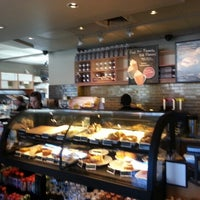 Photo taken at Starbucks by Paul D. on 10/26/2012