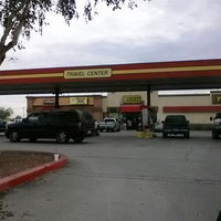 Das Foto wurde bei Liberty Fuel Travel Center & Truckstop von Paul D. am 1/25/2013 aufgenommen
