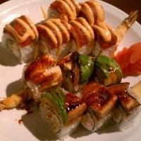 Photo taken at Sen Dai Sushi by Michael N. on 10/11/2012