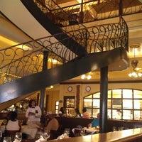 Photo taken at Palace Café by Tim G. on 7/4/2013
