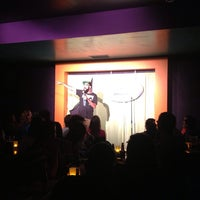 Photo taken at Absolute Comedy by Valerie T. on 9/6/2013