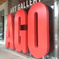 Photo taken at Art Gallery of Ontario by Valerie T. on 5/9/2013