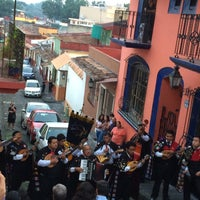 Photo taken at Callejón De Jesús Te Ampare by Magaly T. on 8/14/2016