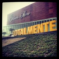 Photo taken at El Palacio de Hierro by Ricardo S. on 8/29/2013