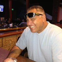 Photo taken at The Station Bar and Grill by Chantel on 9/7/2013