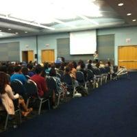 Photo prise au CSULA University Student Union par Chantel le6/7/2013