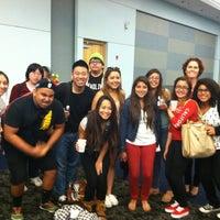 Photo prise au CSULA University Student Union par Chantel le3/13/2013