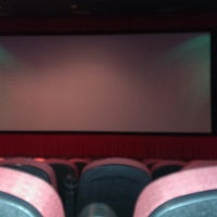 Photo taken at Marina Theater by Thomas V. on 6/20/2013