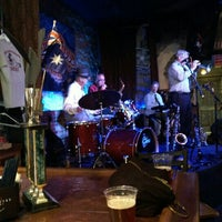 Photo taken at Red Dog Saloon by Thomas V. on 9/14/2015