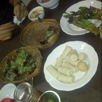 Photo taken at Belijong by Triasari L. on 11/1/2012