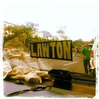 Foto tirada no(a) Lawton-Sucat Terminal por Cherry P. em 4/13/2013