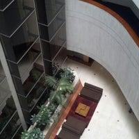 Foto tomada en Hotel Bogota Regency por Felipe Y. el 5/29/2013