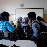 Photo taken at SD HANG TUAH 3 by Yadi I. on 10/17/2012