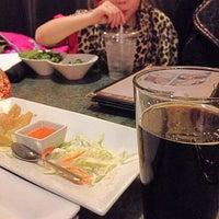 Rice Contemporary Asian Cuisine