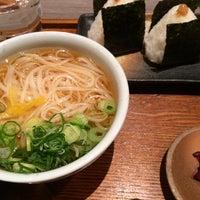Photo taken at URARAKA by Hideki S. on 2/1/2014