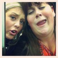 Photo taken at Subway by Kristi D. on 2/17/2013