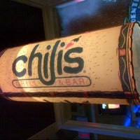 Photo taken at Chili's Grill & Bar by Mona A. on 12/26/2012