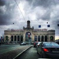 Снимок сделан в ТРК «Варшавский Экспресс» пользователем Алёна М. 4/7/2013