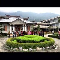 Photo taken at Tzu Chi Headquarters by Mak C. on 3/10/2014