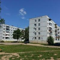 Photo taken at Сметанино by Дмитрий В. on 6/25/2013
