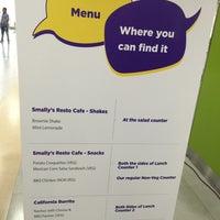 Photo taken at Cafeteria @ Yahoo! by Vinay N. on 9/11/2015