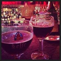 Снимок сделан в Docker Pub пользователем Antonina P. 4/19/2013