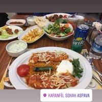 4/12/2018 tarihinde Duygu S.ziyaretçi tarafından Meşhur Aspava Selanik'de çekilen fotoğraf