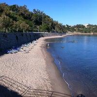 Foto scattata a Spiaggia di Cefalù da Виталий il 5/11/2013